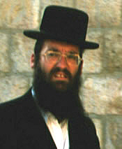 Jew, Eastern Yiddish-Speaking,